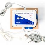 Controller thermostatique à dépression - Twincontroller PRO 7 EU