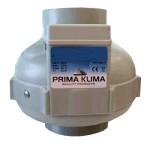 Extracteur d'air Prima Klima PK 125mm 440m3/h