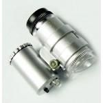 Microscope de poche  à LED X45