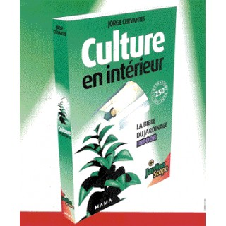 Culture en int rieur master dition jorge cervantes le for Culture en interieur