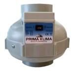 Extracteur d'air PRO RV-PK Ø 125mm 2 vitesses 220-360m3/h