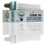 Ampoule 4U Easy-lighting 125W floraison