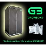 """GROWBOX """"wide"""" S - 90x50x160cm (modèle original)"""