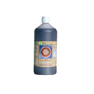 GHE - FLORA MICRO 0.5l (eau dure)