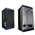 SILVERBOX Evolution 100 x 100 x 200cm