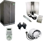 Pack complet Growbox© L - 400w ECO