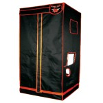 Super box mylar 100x100x200cm