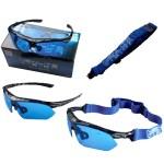 Lunettes de protection HPS/MH/LED NEWLITE full equipment