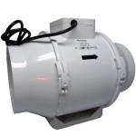Extracteur d'air TT 125mm 220/280 m³ /h