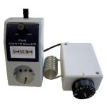 Variateur pour extracteur avec thermostat ECO