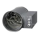 Chauffage introducteur 150mm (1.2 à 1.6kW)
