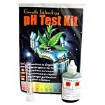 Tests manuels de PH (400 tests)