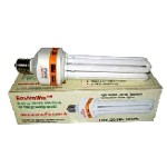 Ampoule 4U Easy-lighting 125W floraison