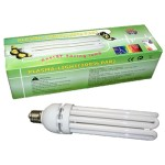 Ampoule CFL 125W SUPERPLANT 2700K RED - Floraison