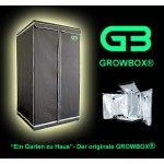 "GROWBOX ""wide"" S - 90x50x160cm (modèle original)"
