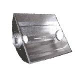 Réflecteur CIS Xtra-cool 125 V2 vitré