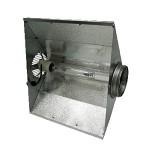 Réflecteur vitré professionnel - fabrication CE