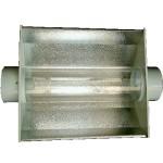 Réflecteur ventilé PRO 150mm