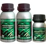 ADN NUTRIENTS© - Pack standard XL BIO
