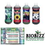 BioBizz - pack ECO 3x 1 L