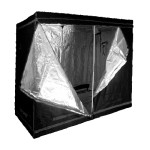 New BLACKBOX SILVER V2 240x120x200cm