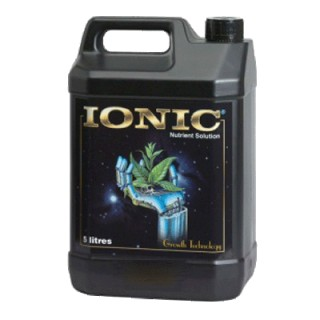 Ionic soil bloom 5L